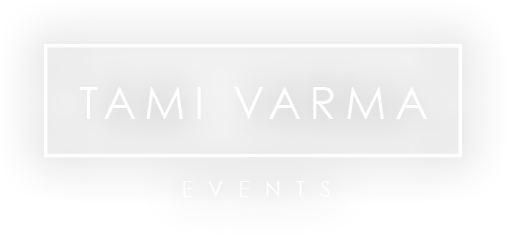 Tami Varma Events